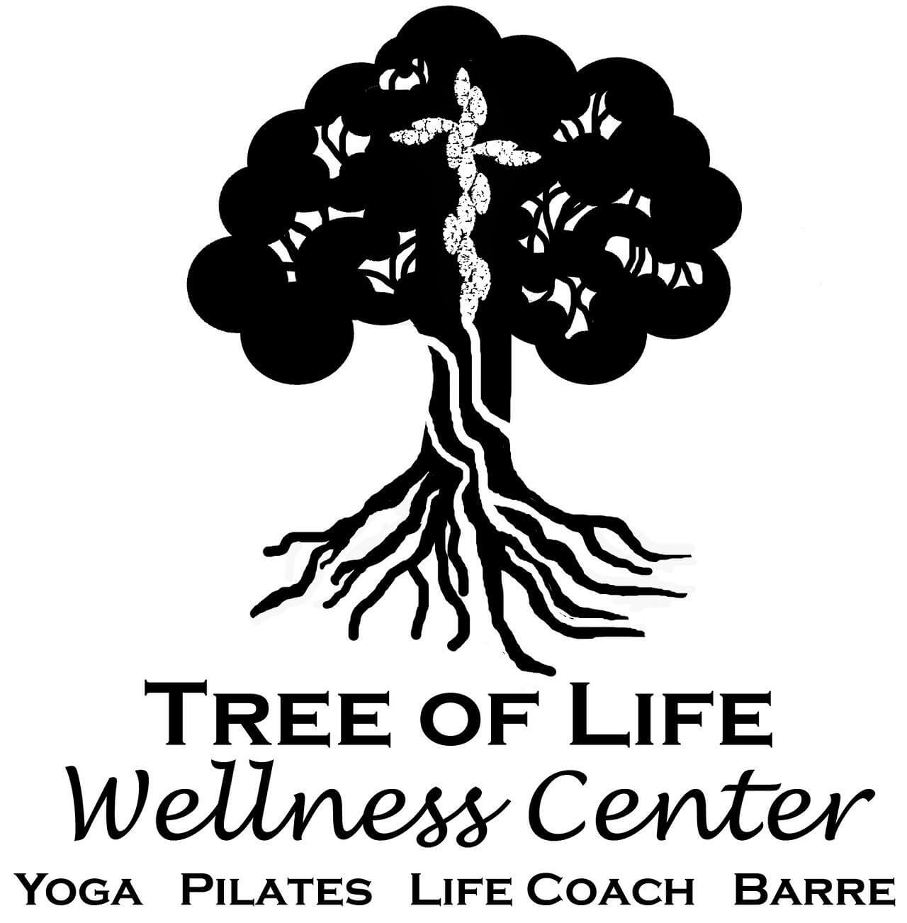 Tree of Life Wellness Center Logo