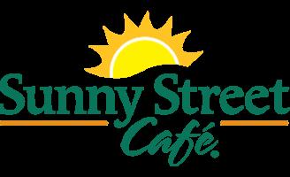 Sunny Street Cafe Logo