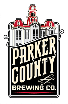 Parker County Brewing Co Logo
