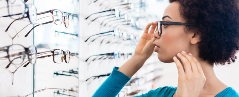 8ac574b86a A common question that comes up when it s time to purchase new glasses is   Which frames should I get  With the vast array of styles available