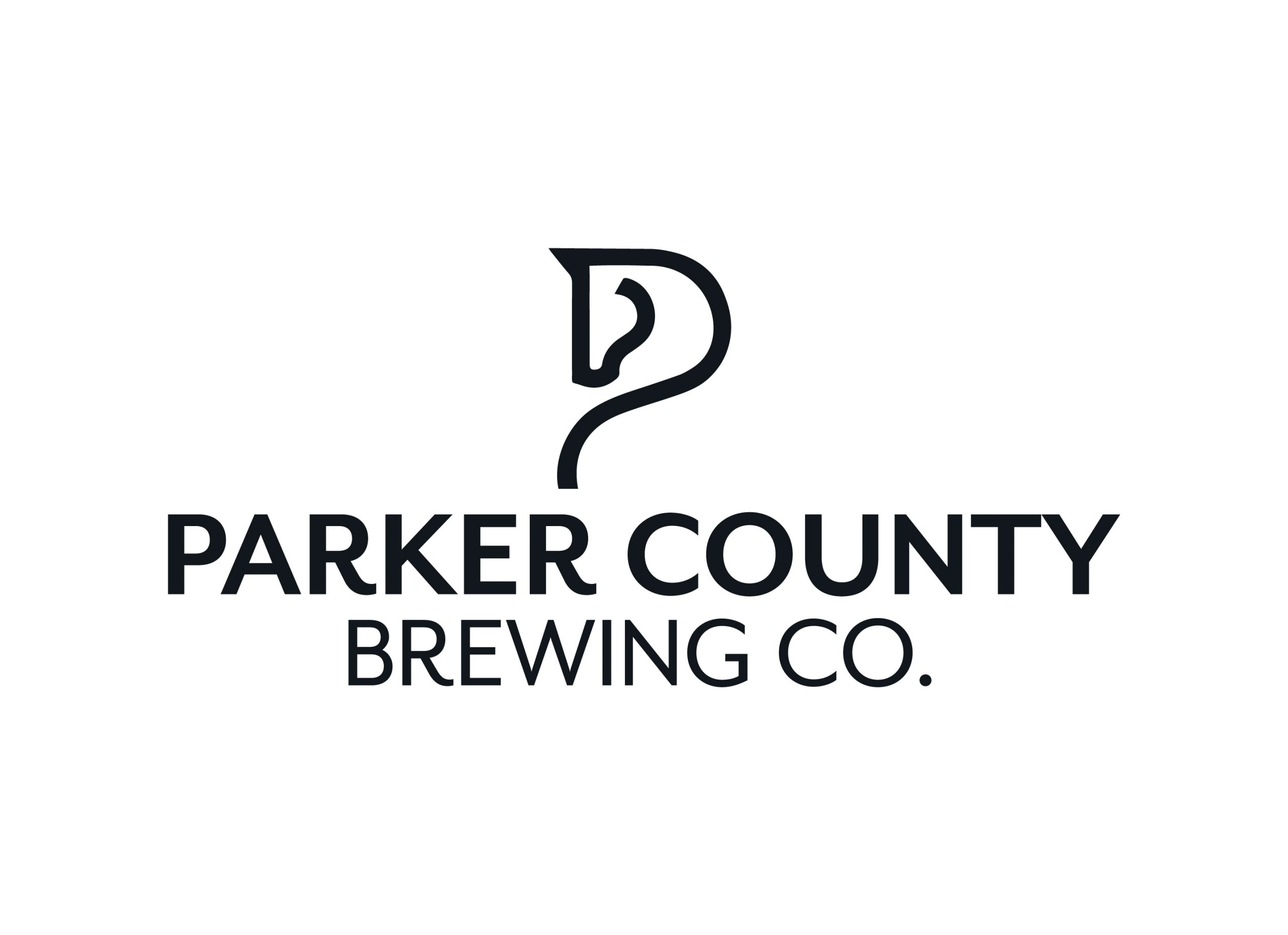Parker County Brewing Co. Logo