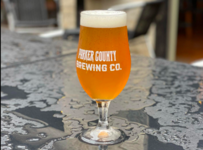 Parker County Brewing Company Beer